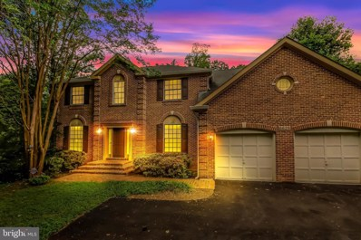 6628 Old Chesterbrook Road, Mclean, VA 22101 - #: VAFX1142810