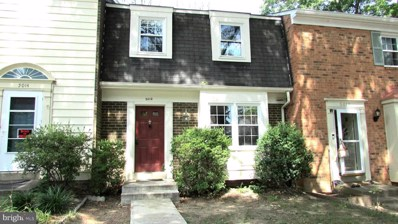 5012 Head Court, Fairfax, VA 22032 - #: VAFX1143004