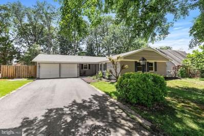 13162 Morning Spring Lane, Fairfax, VA 22033 - #: VAFX1143034