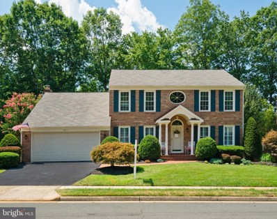 6411 Springhouse Circle, Clifton, VA 20124 - #: VAFX1143250