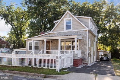 2806 Douglass Avenue, Falls Church, VA 22042 - MLS#: VAFX1143308
