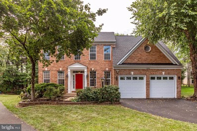 12905 Cedar Glen Lane, Herndon, VA 20171 - MLS#: VAFX1143316