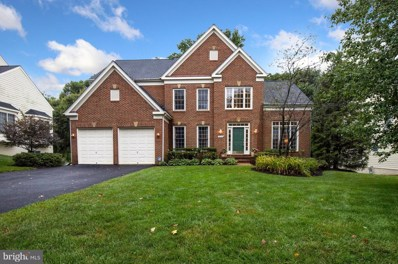 2710 Robaleed Way, Herndon, VA 20171 - MLS#: VAFX1143354