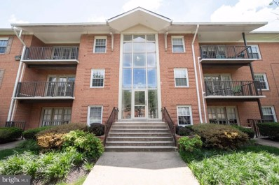 3336 Spring Lane UNIT A-12, Falls Church, VA 22041 - #: VAFX1143388