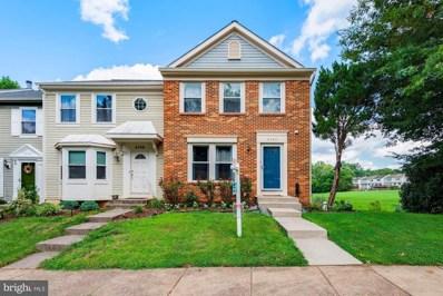 3757 Mazewood Lane, Fairfax, VA 22033 - #: VAFX1143450