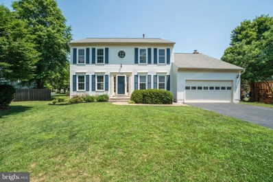 13140 Willoughby Point Drive, Fairfax, VA 22033 - #: VAFX1143546