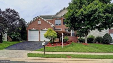 4982 Marshall Crown Road, Centreville, VA 20120 - #: VAFX1143716