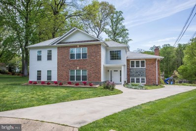 9026 Pixie Court, Fairfax, VA 22031 - #: VAFX1143786