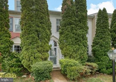 6869 Drifton Court, Centreville, VA 20121 - #: VAFX1143880