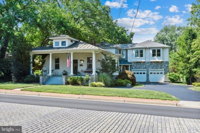 840 Elden Street, Herndon, VA 20170 - #: VAFX1143982