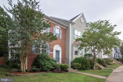14155 Compton Valley Way, Centreville, VA 20121 - #: VAFX1143998