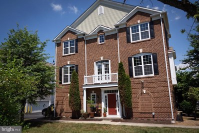 5100 Village Fountain Place, Centreville, VA 20120 - #: VAFX1144012