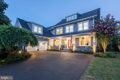 7295 Highland Estates, Falls Church, VA 22043 - #: VAFX1144170