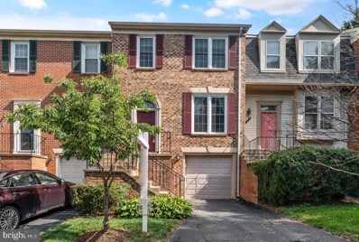 4204 Sleepy Lake Drive, Fairfax, VA 22033 - #: VAFX1144198