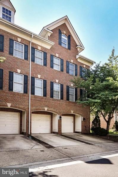 4625 Hummingbird Lane UNIT 114, Fairfax, VA 22033 - #: VAFX1144340