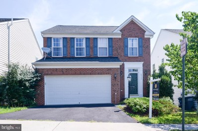 8933 Penfield Court, Lorton, VA 22079 - #: VAFX1144358