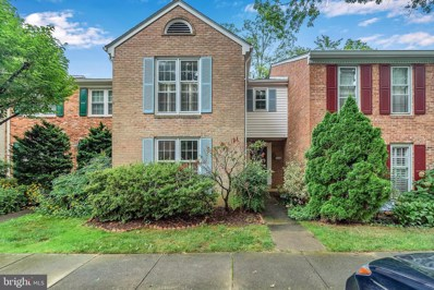 2023 Highboro Way, Falls Church, VA 22043 - #: VAFX1144374