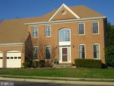 7616 Seabrook Lane, Springfield, VA 22153 - #: VAFX1144414