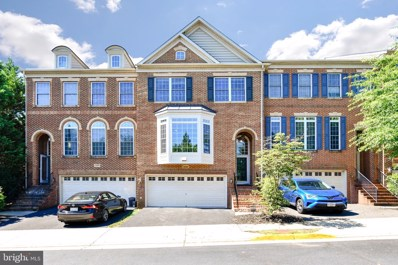 12453 Peaceful Creek Drive, Fairfax, VA 22033 - #: VAFX1144470