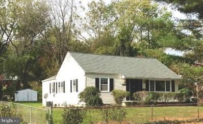 1748 Anderson Road, Falls Church, VA 22043 - #: VAFX1144524