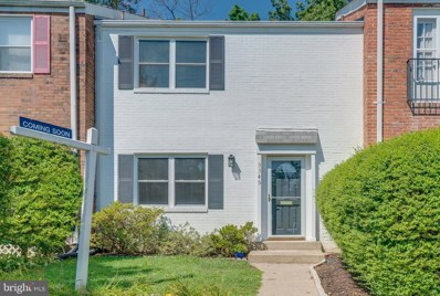 3345 Ardley Court, Falls Church, VA 22041 - #: VAFX1144602