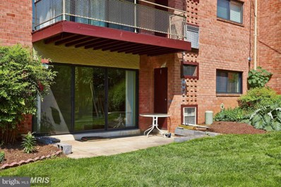 7320 Lee Highway UNIT T1, Falls Church, VA 22046 - MLS#: VAFX1144654