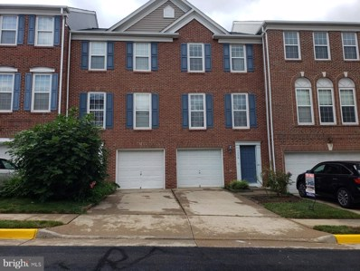 4036 Pender Ridge Terrace, Fairfax, VA 22033 - MLS#: VAFX1144680
