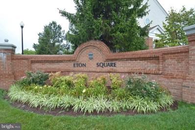 7004 Ellingham Circle UNIT 45, Alexandria, VA 22315 - #: VAFX1144708