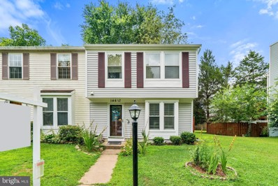 14617 Cheverly Court, Centreville, VA 20120 - #: VAFX1144716