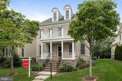 4224 Rose Thickett Lane, Fairfax, VA 22030 - #: VAFX1144764