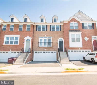 6202 Royal Crest Lane, Alexandria, VA 22310 - #: VAFX1144832