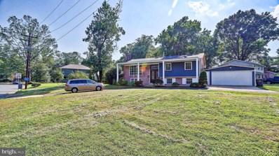 1201 Collingwood Road, Alexandria, VA 22308 - #: VAFX1144868