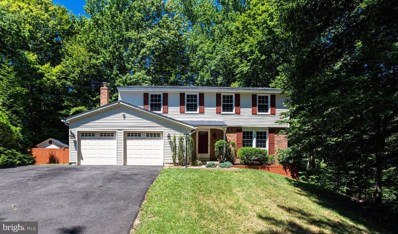 8848 Creekside Way, Springfield, VA 22153 - #: VAFX1144870
