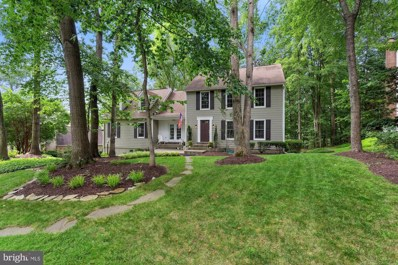 1958 Barton Hill Road, Reston, VA 20191 - #: VAFX1144902