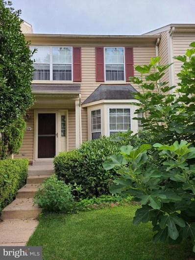 13554 Canada Goose Court, Clifton, VA 20124 - #: VAFX1144970