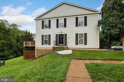3813 Foxfield Lane, Fairfax, VA 22033 - #: VAFX1145038