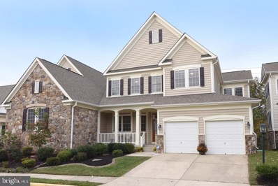 13018 Red Admiral Place, Fairfax, VA 22033 - #: VAFX1145186