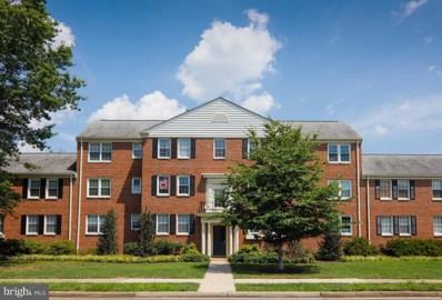 6607 Potomac Avenue UNIT A2, Alexandria, VA 22307 - #: VAFX1145220
