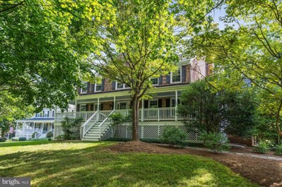 2819 Rifle Ridge Road, Oakton, VA 22124 - #: VAFX1145318