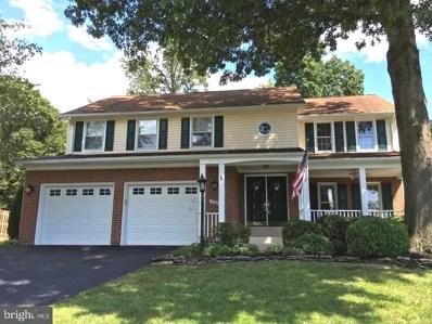 13605 S Springs Court, Clifton, VA 20124 - #: VAFX1145344