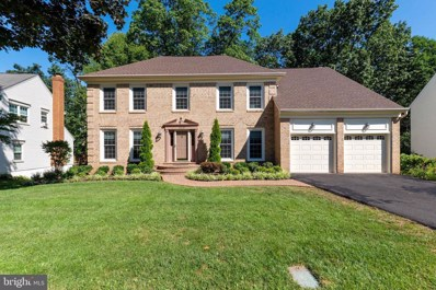 13937 Valley Country Drive, Chantilly, VA 20151 - #: VAFX1145358