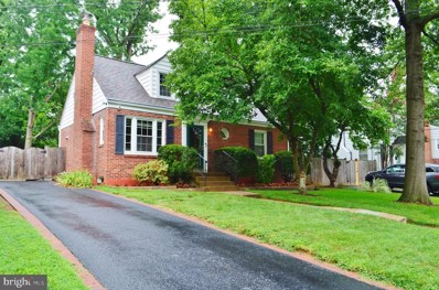 6820 Jefferson Avenue, Falls Church, VA 22042 - MLS#: VAFX1145476