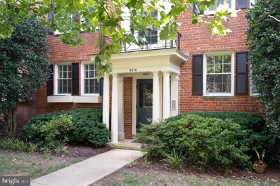 6616 10TH Street UNIT A2, Alexandria, VA 22307 - MLS#: VAFX1145708