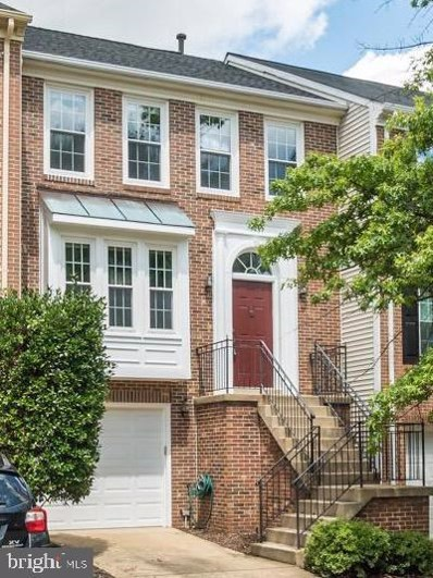 7437 Heatherfield Lane, Alexandria, VA 22315 - #: VAFX1145712