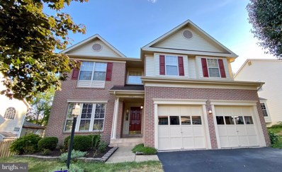 14101 Wood Rock Way, Centreville, VA 20121 - #: VAFX1145744
