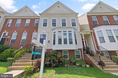 14705 Beaumeadow Court, Centreville, VA 20120 - #: VAFX1145808