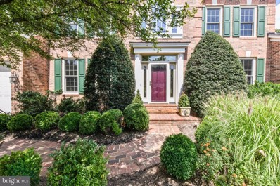 13104 Lou Alice Way, Herndon, VA 20171 - #: VAFX1145886