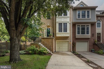 11908 Inverness Court, Fairfax, VA 22033 - #: VAFX1145902