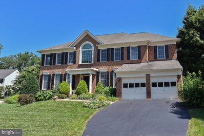 9410 Englefield Court, Fairfax Station, VA 22039 - #: VAFX1145930