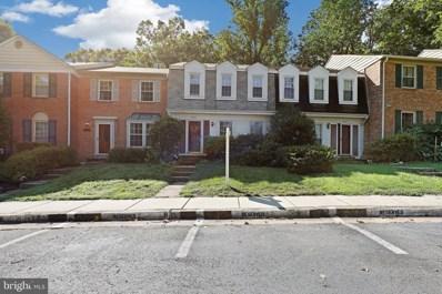 9436 Cloverdale Court, Burke, VA 22015 - #: VAFX1145944